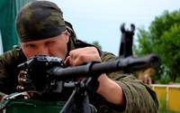 Ông Putin kêu gọi quân ly khai Ukraine mở vòng vây cho đối phương
