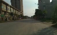 """""""Điểm nóng"""" hạ tầng loạt dự án chung cư giá rẻ quận Hà Đông"""