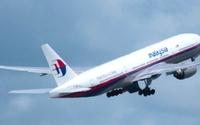MH370 mất tích trước khi vào vùng kiểm soát bay của Việt Nam