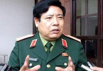 Đại tướng Phùng Quang Thanh sang Pháp trị bệnh phổi: Dự kiến về nước trước 9.7