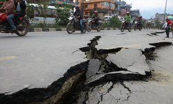 Động đất ở Nepal