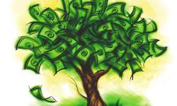 """Những doanh nghiệp kiếm """"vớ bẫm"""" trăm tỷ trong đợt tăng giá mạnh vừa qua"""