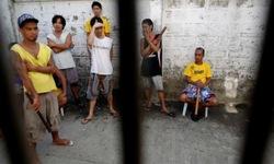 Siêu bão Haiyan đổ bộ vào Philippine và Việt Nam