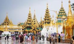 Đảo chính ở Thái Lan tháng 5/2014