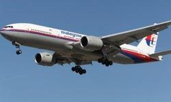 Máy bay của Malaysia mất tích