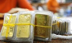Đấu thầu vàng miếng