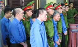 Xét xử đại án tham nhũng tại ALCII - Agribank