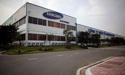 Samsung và chuyện kinh doanh ở Việt Nam