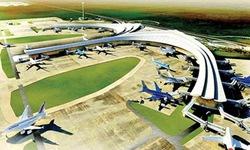 Siêu dự án Sân bay Long Thành