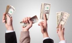 Cẩm nang lương bổng 2014