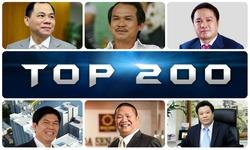 Top nhà giàu 2013