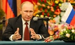Tổng thống Nga Putin đến Hà Nội