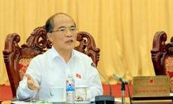 Phiên họp thứ 31-Ủy ban Thường vụ Quốc Hội