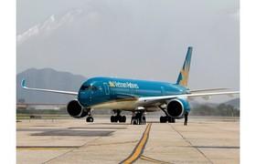 Cận cảnh siêu tàu bay đầu tiên của Vietnam Airlines