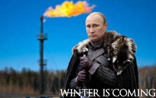 """""""Át chủ bài"""" của ông Putin"""
