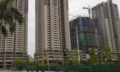 Xu hướng giảm giá căn hộ cao cấp để đẩy hàng tồn