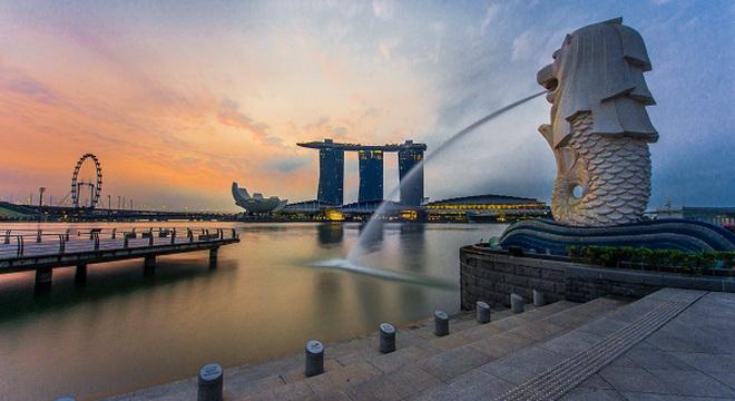 Những công trình kiến trúc biểu tượng của Singapore khiến thế giới ngưỡng mộ