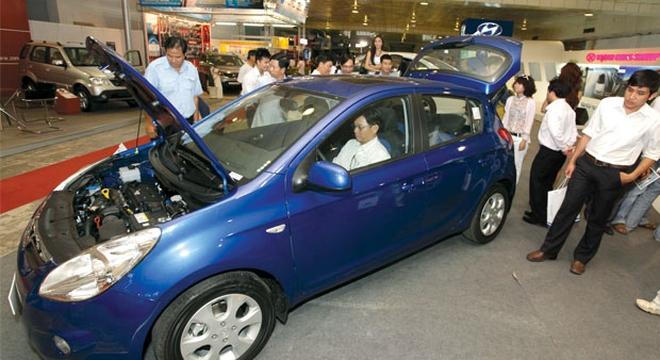 Vì sao Toyota tính ngưng sản xuất tại Việt Nam?