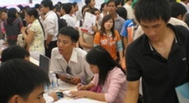 Việt Nam đang có sự dịch chuyển cơ cấu lao động
