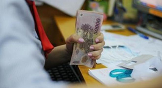 Tăng tỷ lệ dự trữ bắt buộc tiền đồng là quá sức ngân hàng