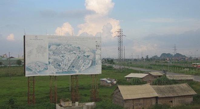 Quy hoạch Hà Nội: Bốn đại dự án đô thị Nam Cường ra sao?