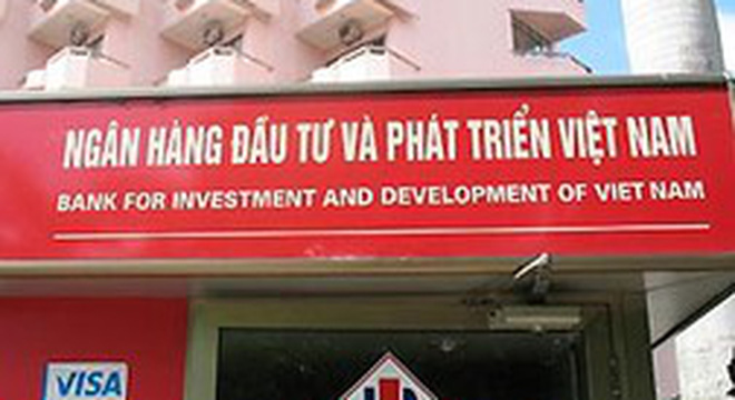 BIDV công bố bản cáo bạch