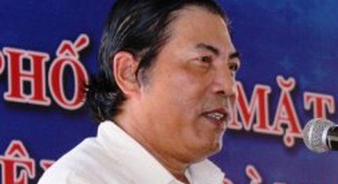 Bí thư Thành ủy Đà Nẵng nói chuyện với 4500 cán bộ