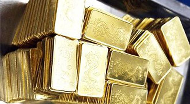 Vàng Rồng Thăng Long của Bảo Tín Minh châu tăng giá mạnh