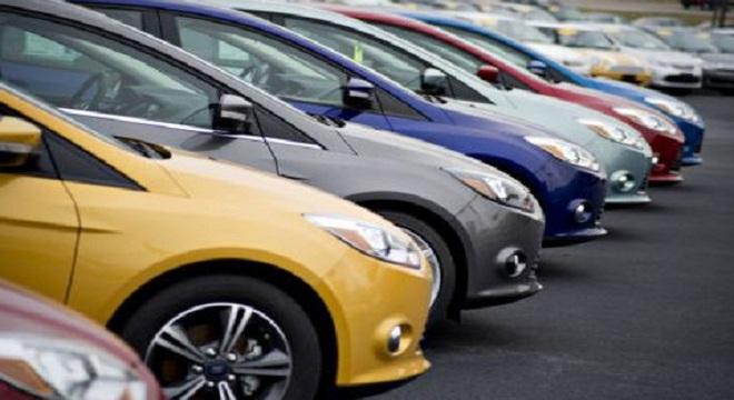 Năm 2014, dân Việt Nam sẽ sắm 120.000 chiếc ôtô