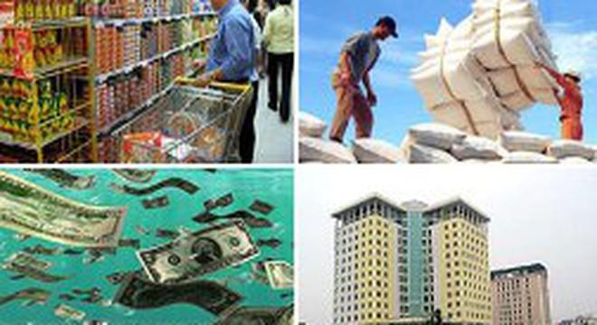 ANZ: Tỷ lệ lạm phát năm 2013 của Việt Nam khoảng 8 – 10%