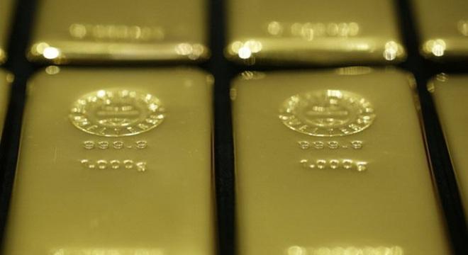 Người Mỹ thu nhập thấp thích mua vàng và dưới góc độ tâm lý, vàng là kênh đầu tư thể hiện sự bi quan của nhà đầu tư - Ảnh: Bloomberg View