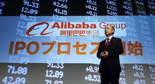 Alibaba và chiến lược đầu tư của 'Warren Buffett châu Á'