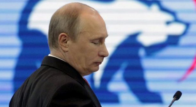 Tại sao Nga không 'sợ' trừng phạt năng lượng?