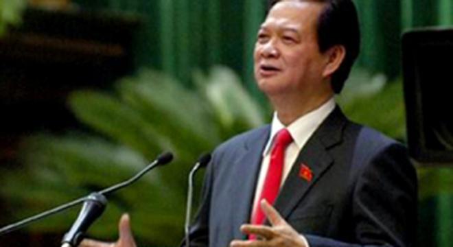 Thủ tướng trả lời chất vấn trực tiếp trước Quốc hội