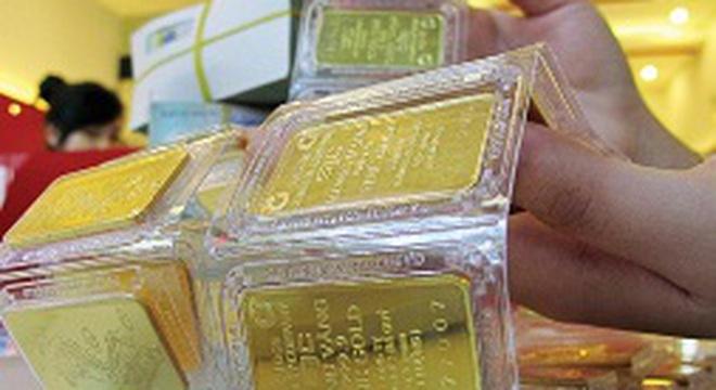 """""""Lựa chọn công ty SJC gia công sản xuất vàng miếng là tiết kiệm chi phí cho Nhà nước và xã hội"""""""