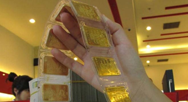 Kinh doanh vàng miếng không còn như buôn rau