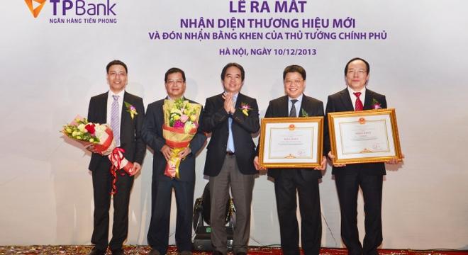 TienPhongBank chính thức đổi thành TPBank