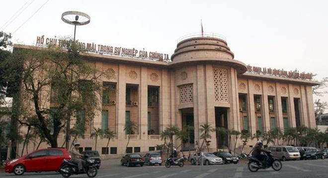 NHNN: Hoạt động của hệ thống ngân hàng Việt Nam vẫn an toàn