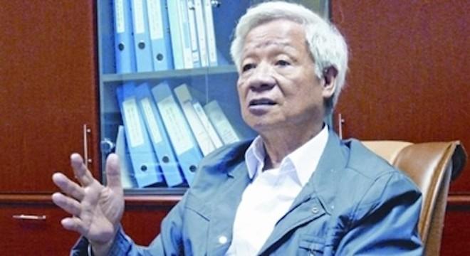 """Ông Trần Xuân Giá khẳng định """"không làm gì sai trái"""