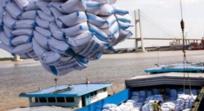 Từ 9/1, gạo Việt Nam vào Mexico bị áp thuế 20%