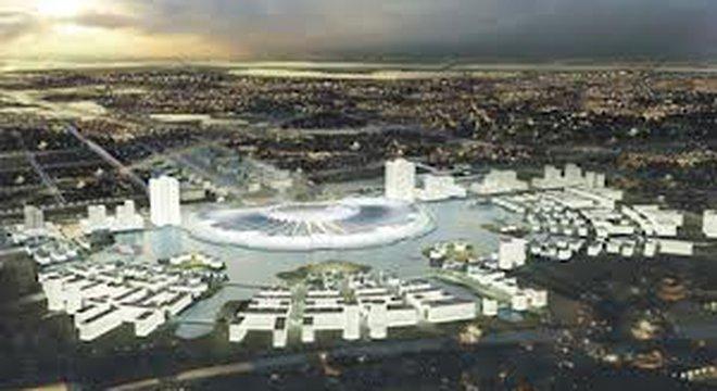 Xây dựng Trung tâm Hội chợ Triển lãm Quốc gia 2 tỷ USD tại Mễ Trì