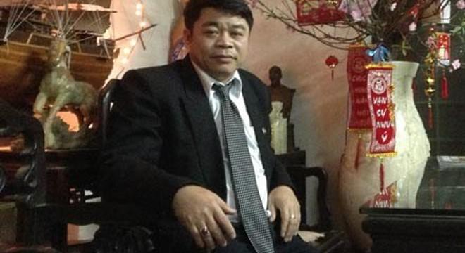 TS Lê Xuân Phương cho rằng trong năm tới cơ hội sẽ đến rất nhanh, cùng một lúc và đi cũng rất nhanh