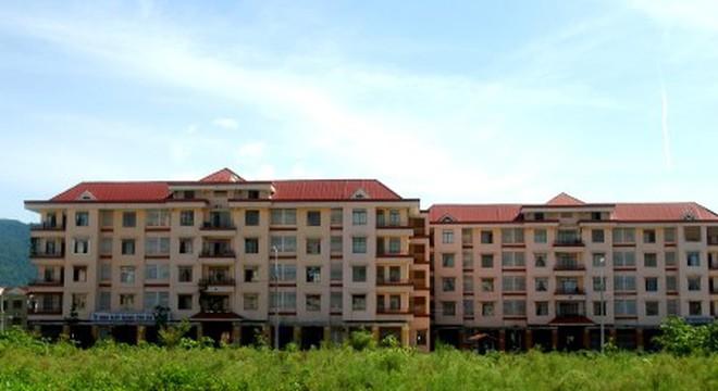 Sang nhượng chung cư thuê của nhà nước sẽ bị phạt đến 50 triệu đồng