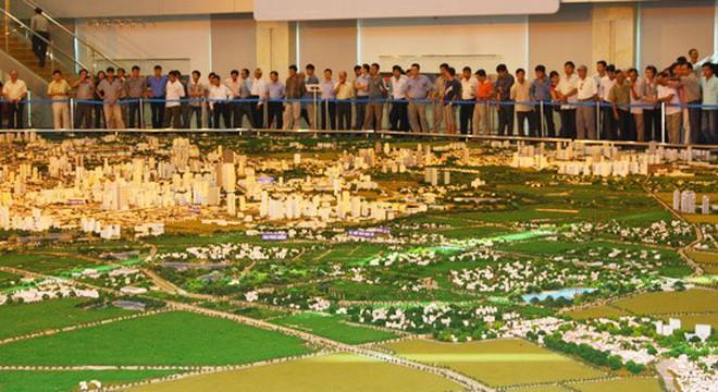 """""""Quy hoạch đô thị, thành phố lớn nên để Quốc hội thông qua"""""""
