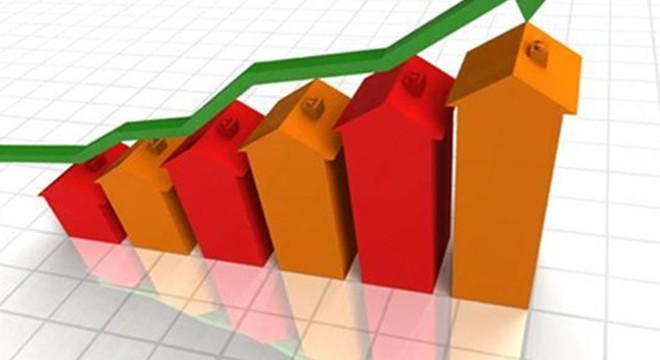 """Những con số """"làm hồng"""" thị trường bất động sản"""