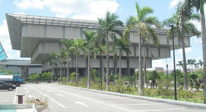 Bảo tàng Hà Nội đầu tư tới 2.300 tỷ đồng, nhưng rất ít khách tham quan.