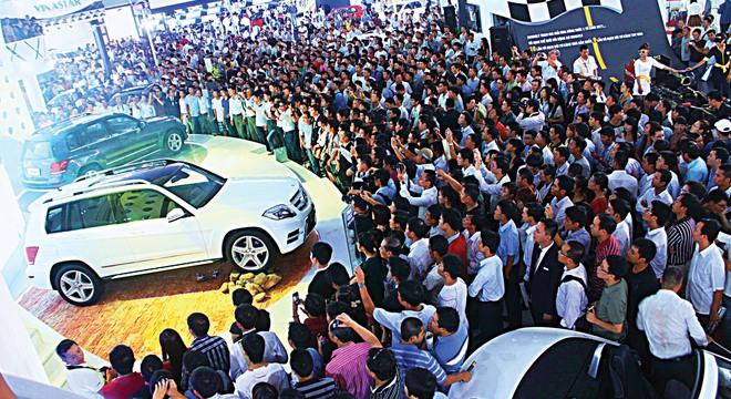 Ngành ô tô Việt Nam: Liệu chúng ta đã chuẩn bị đầy đủ?