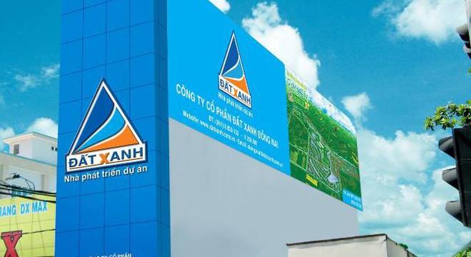 Địa ốc Đất Xanh dự chi 130 tỷ đồng nhận chuyển nhượng dự án