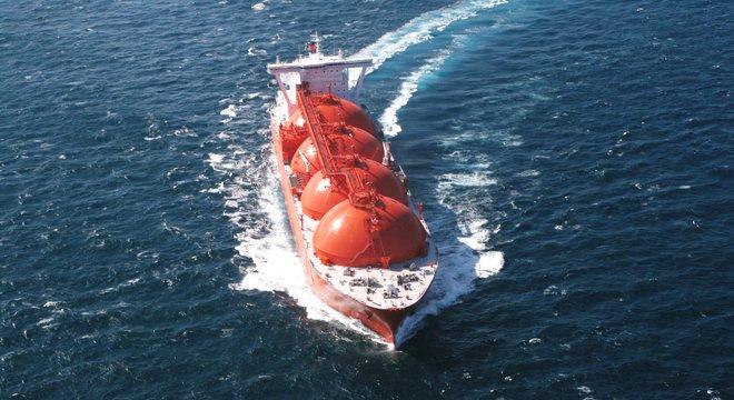 Cuối năm, Gas Shipping bất ngờ điều chỉnh kế hoạch lợi nhuận