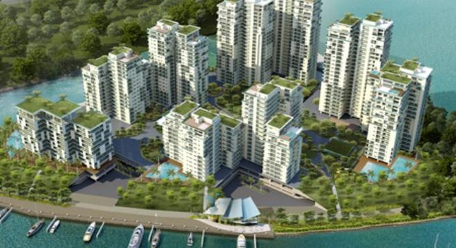 Quy mô thị trường căn hộ cho thuê ra sao?